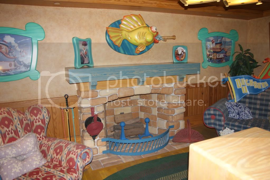 [Walt Disney World Resort] Voyage du 24 juillet au 12 aout 2010 - Page 2 DSC04744