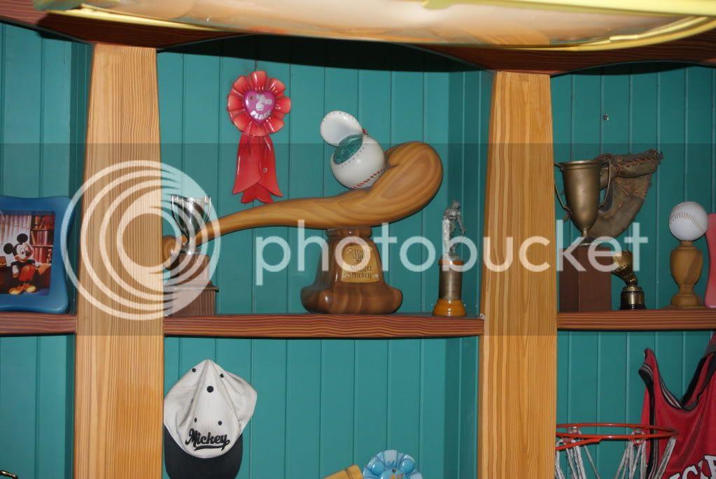 [Walt Disney World Resort] Voyage du 24 juillet au 12 aout 2010 - Page 2 DSC04749