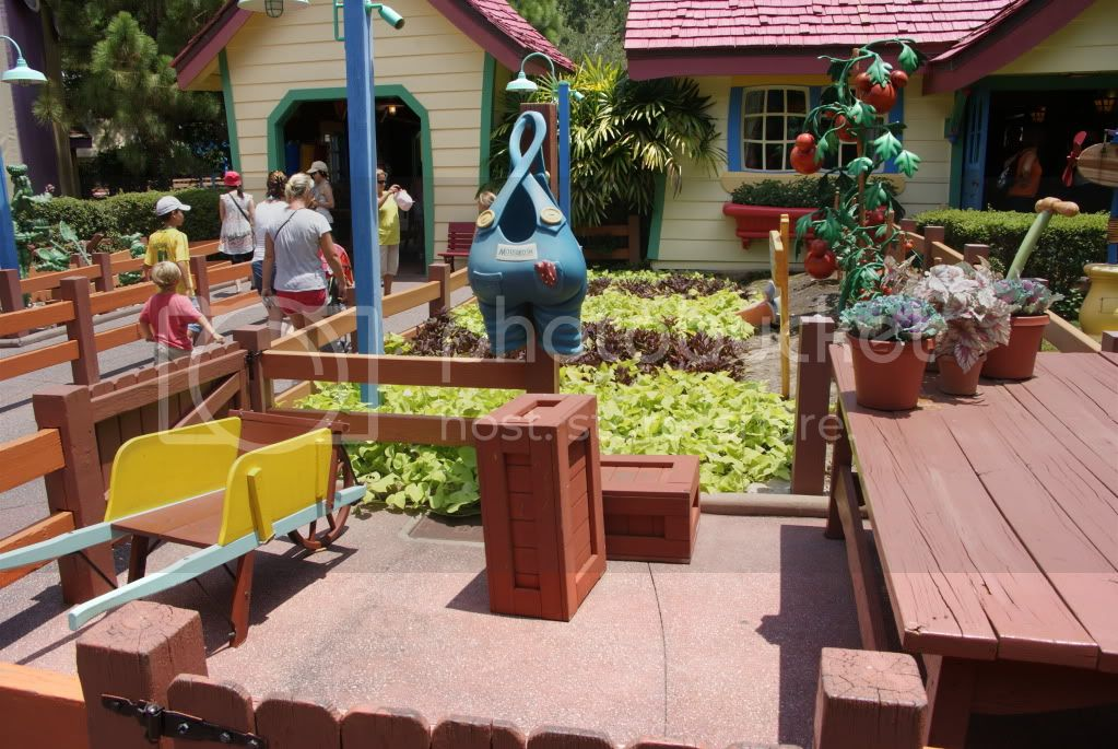 [Walt Disney World Resort] Voyage du 24 juillet au 12 aout 2010 - Page 2 DSC04758
