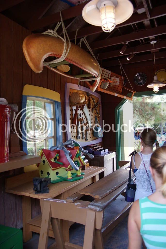 [Walt Disney World Resort] Voyage du 24 juillet au 12 aout 2010 - Page 2 DSC04760