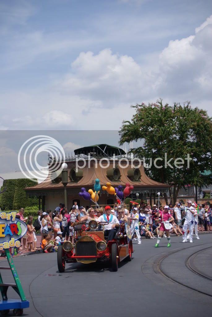 [Walt Disney World Resort] Voyage du 24 juillet au 12 aout 2010 - Page 2 DSC04841