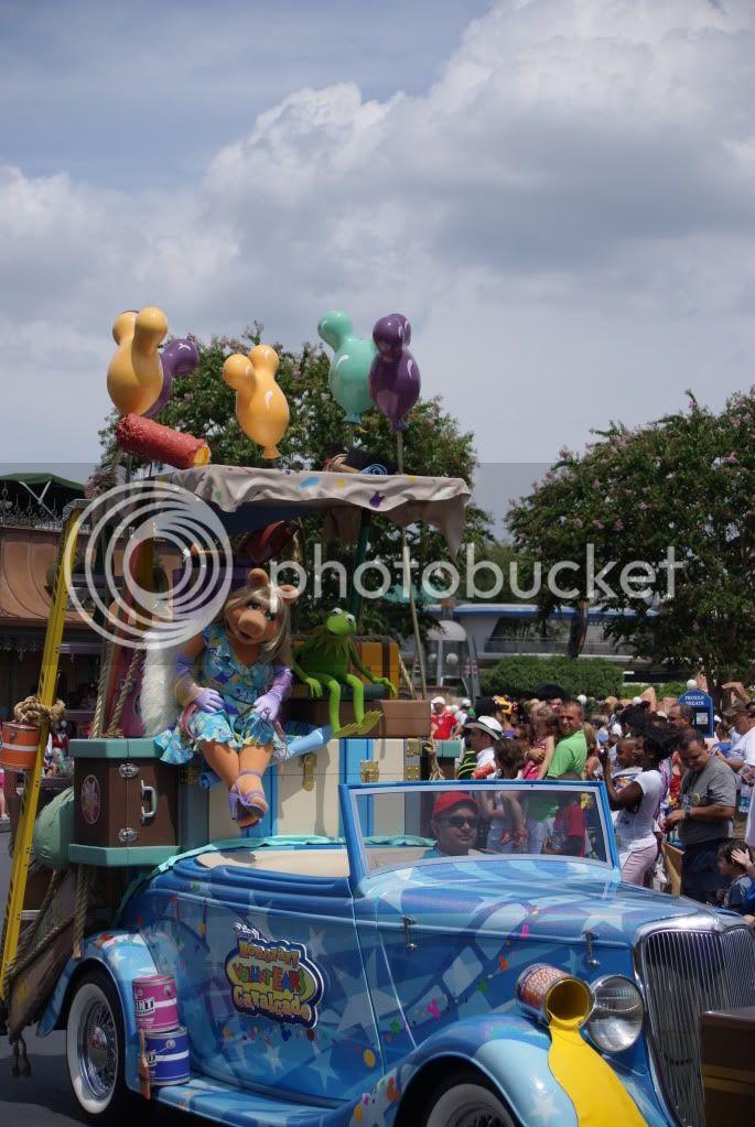 [Walt Disney World Resort] Voyage du 24 juillet au 12 aout 2010 - Page 2 DSC04852