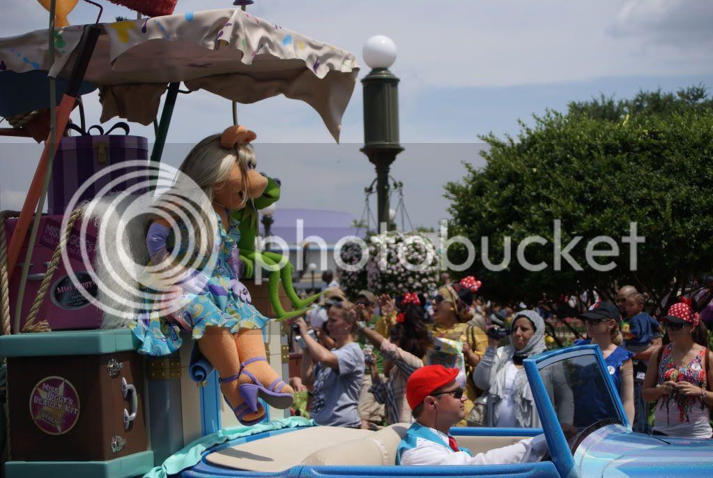 [Walt Disney World Resort] Voyage du 24 juillet au 12 aout 2010 - Page 2 DSC04854