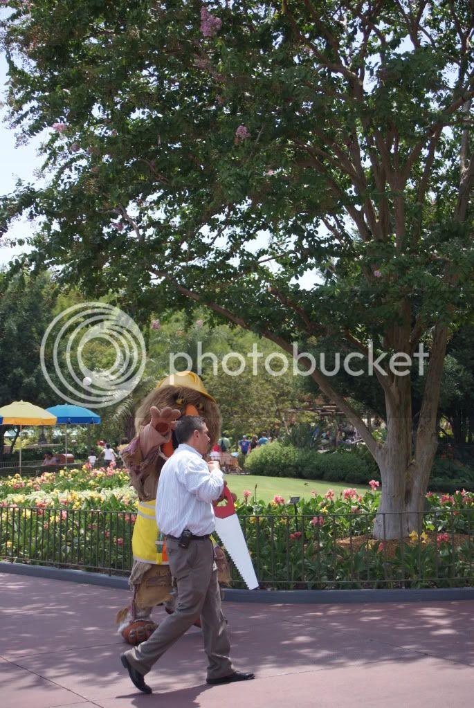 [Walt Disney World Resort] Voyage du 24 juillet au 12 aout 2010 - Page 2 DSC04859