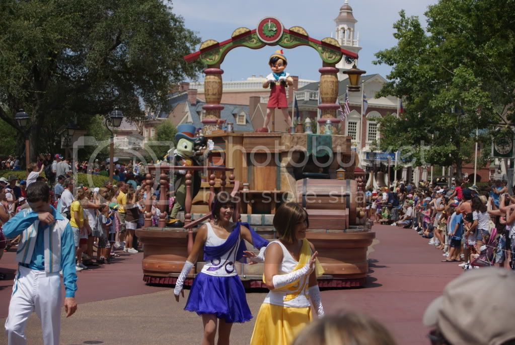 [Walt Disney World Resort] Voyage du 24 juillet au 12 aout 2010 - Page 2 DSC04866