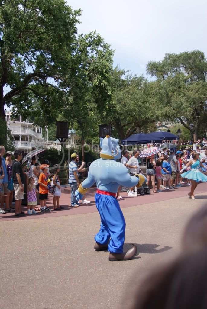 [Walt Disney World Resort] Voyage du 24 juillet au 12 aout 2010 - Page 2 DSC04872