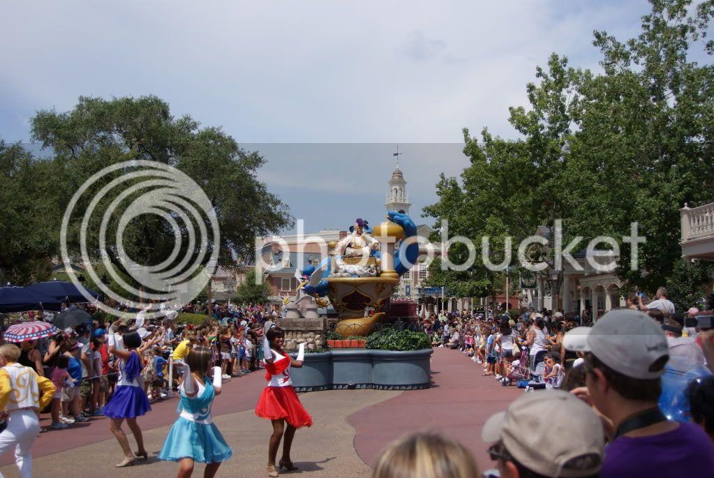 [Walt Disney World Resort] Voyage du 24 juillet au 12 aout 2010 - Page 2 DSC04873