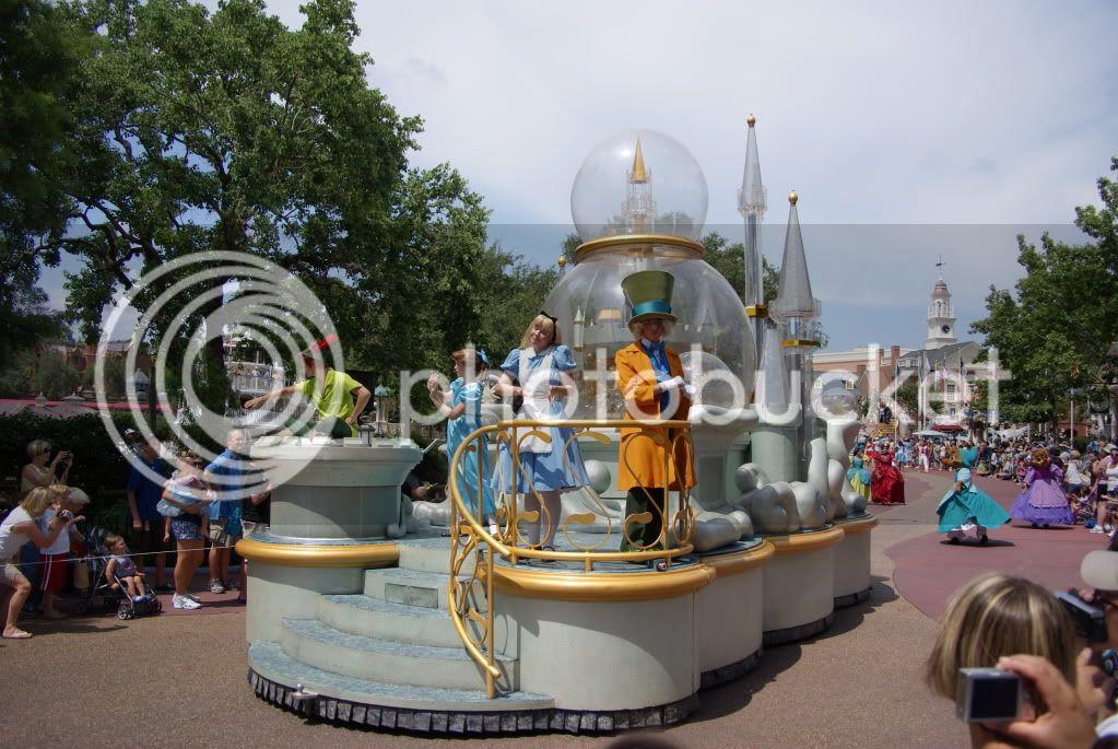 [Walt Disney World Resort] Voyage du 24 juillet au 12 aout 2010 - Page 2 DSC04884