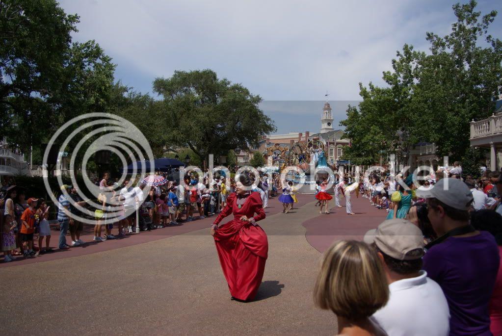 [Walt Disney World Resort] Voyage du 24 juillet au 12 aout 2010 - Page 2 DSC04888