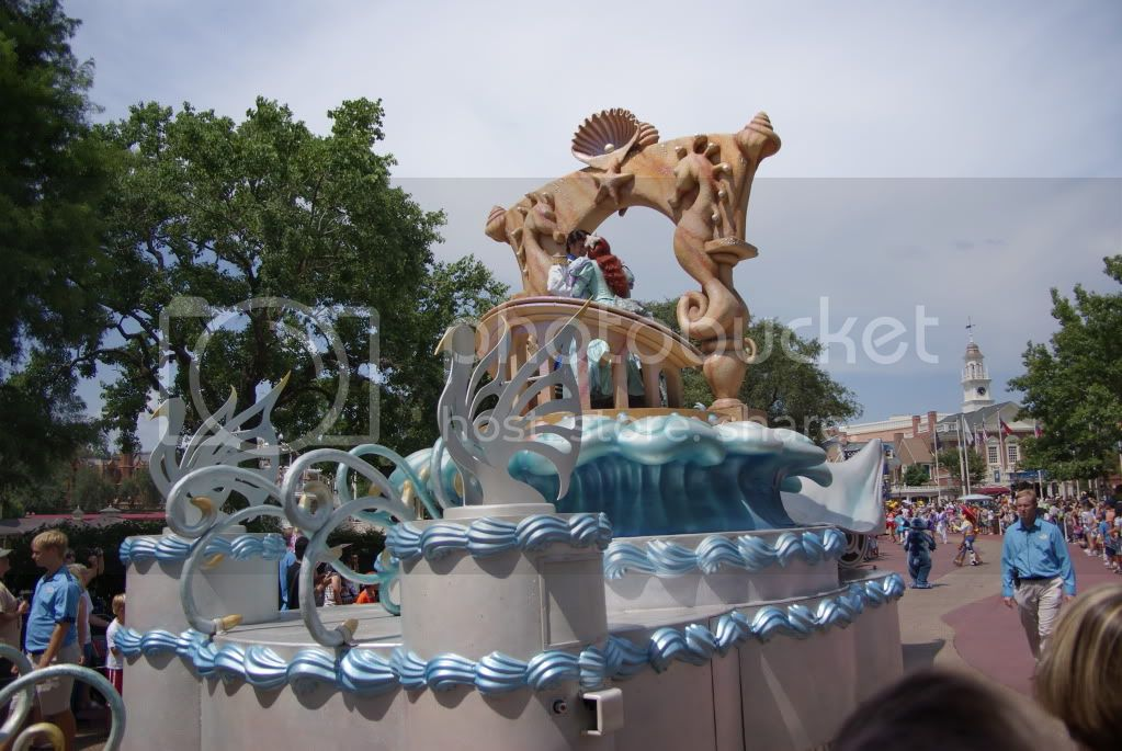 [Walt Disney World Resort] Voyage du 24 juillet au 12 aout 2010 - Page 2 DSC04899
