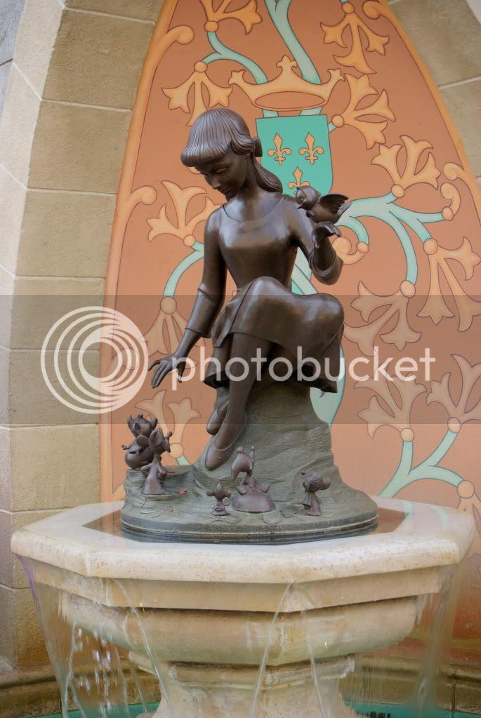 [Walt Disney World Resort] Voyage du 24 juillet au 12 aout 2010 - Page 2 DSC04979