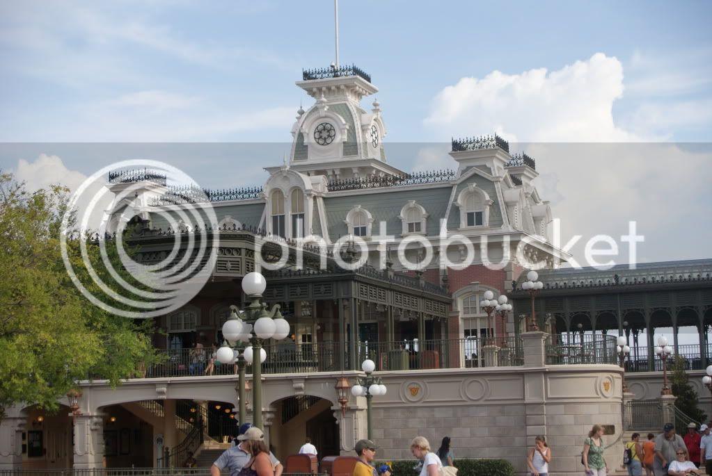 [Walt Disney World Resort] Voyage du 24 juillet au 12 aout 2010 - Page 2 DSC04995