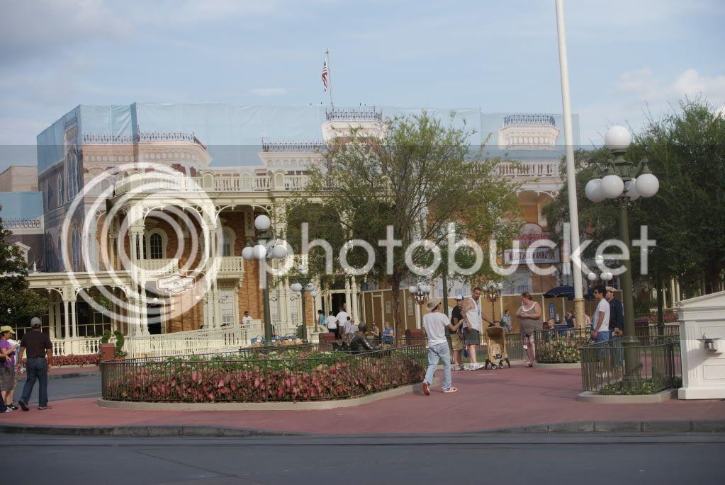 [Walt Disney World Resort] Voyage du 24 juillet au 12 aout 2010 - Page 2 DSC04996