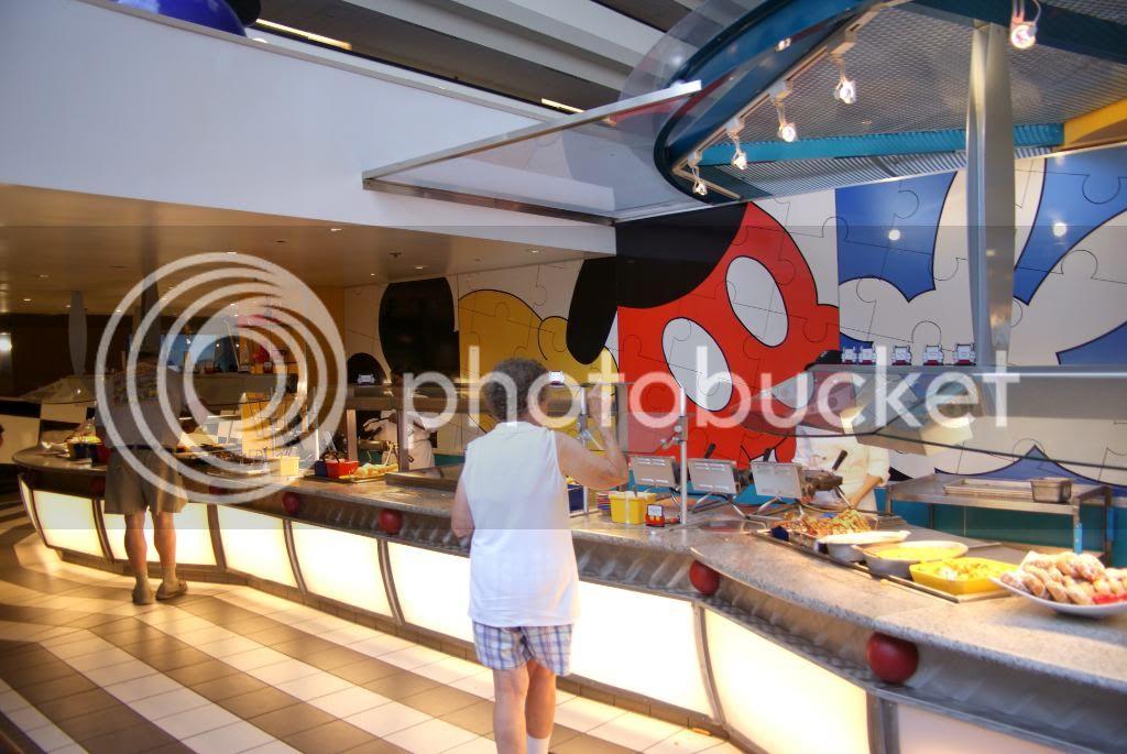 [Walt Disney World Resort] Voyage du 24 juillet au 12 aout 2010 - Page 5 DSC04494