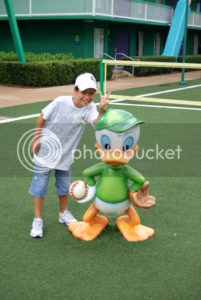 [Walt Disney World Resort] Voyage du 24 juillet au 12 aout 2010 - Page 5 DSC04581