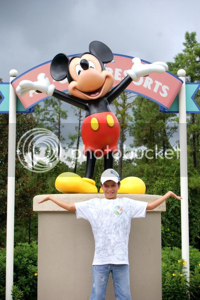 [Walt Disney World Resort] Voyage du 24 juillet au 12 aout 2010 - Page 5 DSC04587