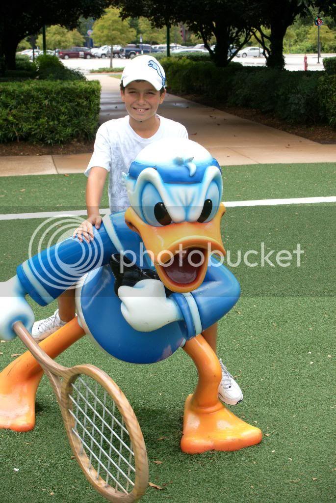 [Walt Disney World Resort] Voyage du 24 juillet au 12 aout 2010 - Page 5 DSC04599
