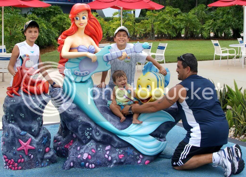 [Walt Disney World Resort] Voyage du 24 juillet au 12 aout 2010 - Page 5 DSC04638