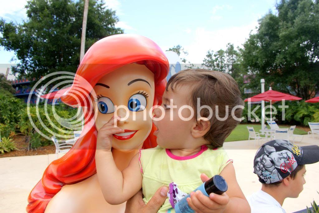 [Walt Disney World Resort] Voyage du 24 juillet au 12 aout 2010 - Page 5 DSC04644