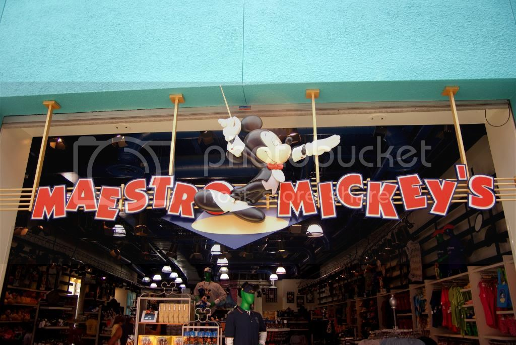 [Walt Disney World Resort] Voyage du 24 juillet au 12 aout 2010 - Page 5 DSC04650