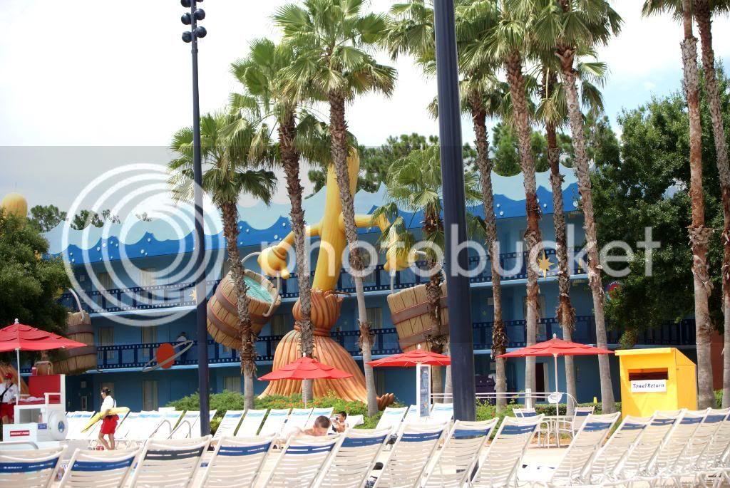[Walt Disney World Resort] Voyage du 24 juillet au 12 aout 2010 - Page 5 DSC04666