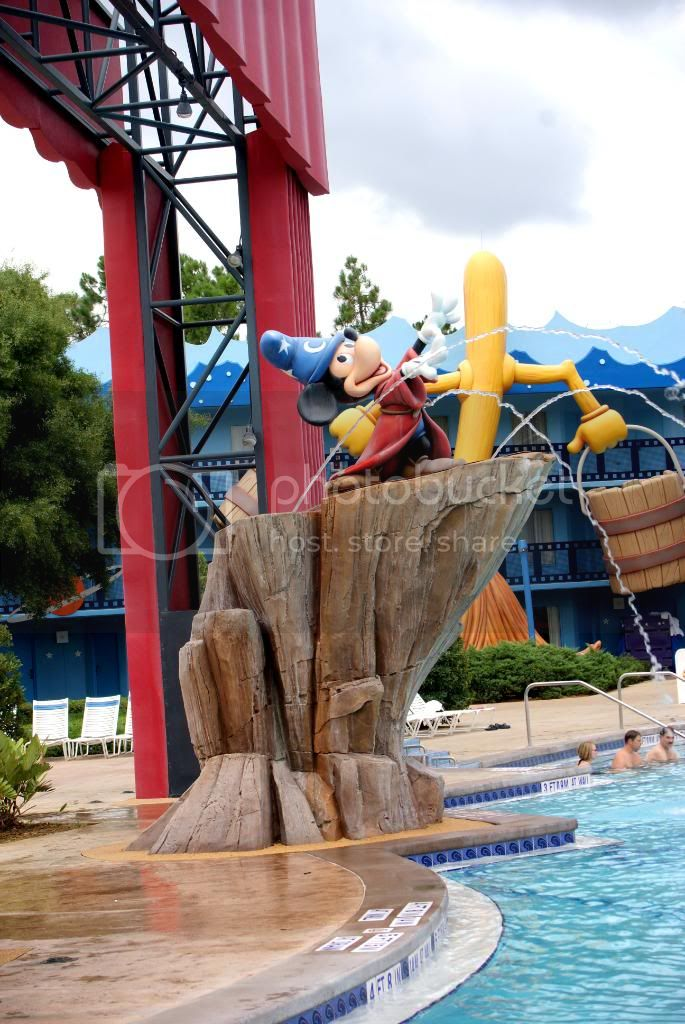 [Walt Disney World Resort] Voyage du 24 juillet au 12 aout 2010 - Page 5 DSC04674