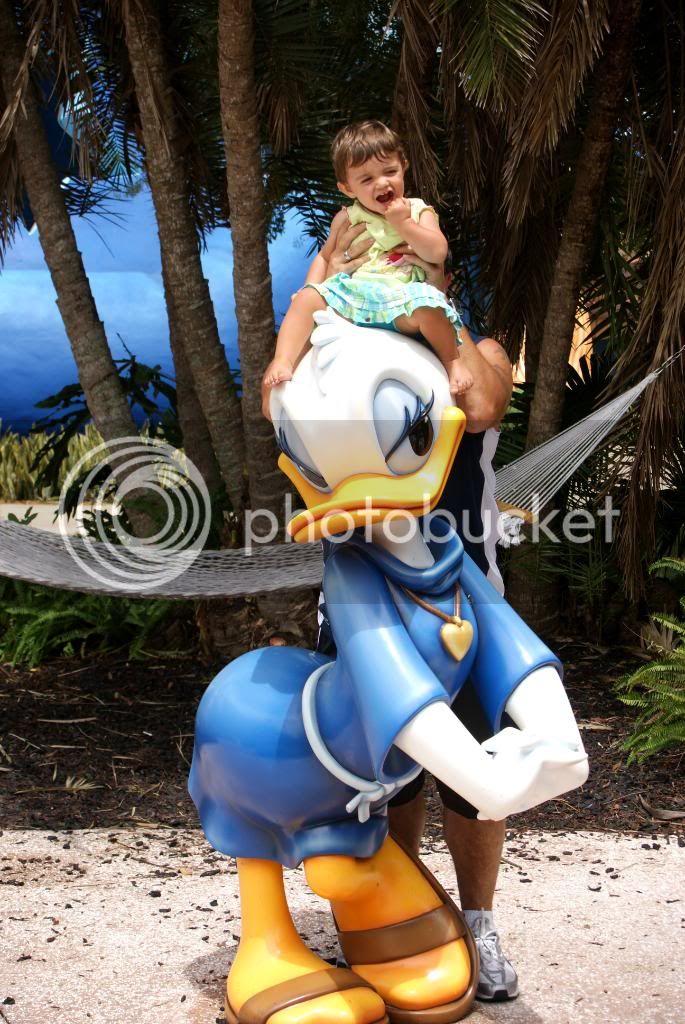 [Walt Disney World Resort] Voyage du 24 juillet au 12 aout 2010 - Page 5 DSC04684