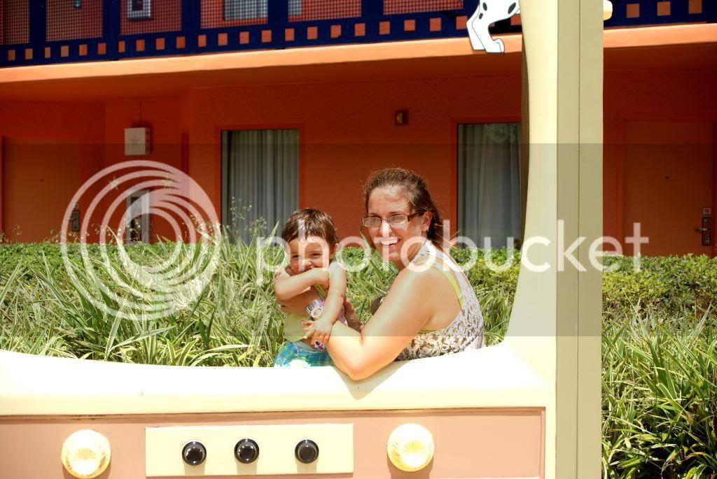[Walt Disney World Resort] Voyage du 24 juillet au 12 aout 2010 - Page 5 DSC04720