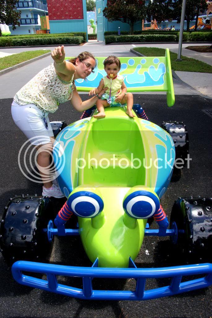 [Walt Disney World Resort] Voyage du 24 juillet au 12 aout 2010 - Page 5 DSC04726