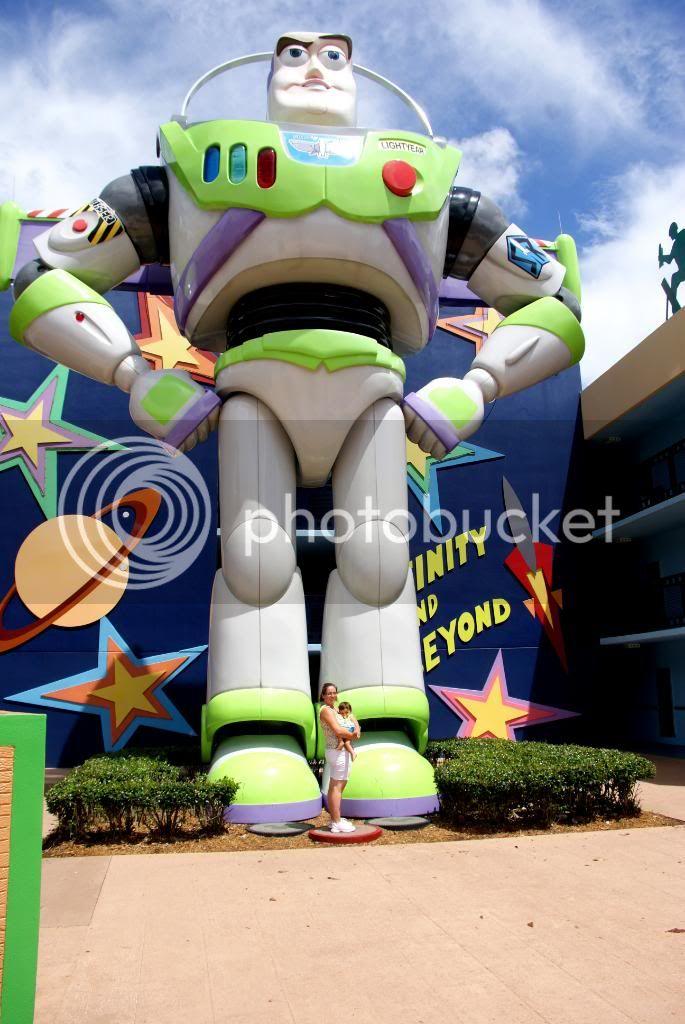 [Walt Disney World Resort] Voyage du 24 juillet au 12 aout 2010 - Page 5 DSC04744