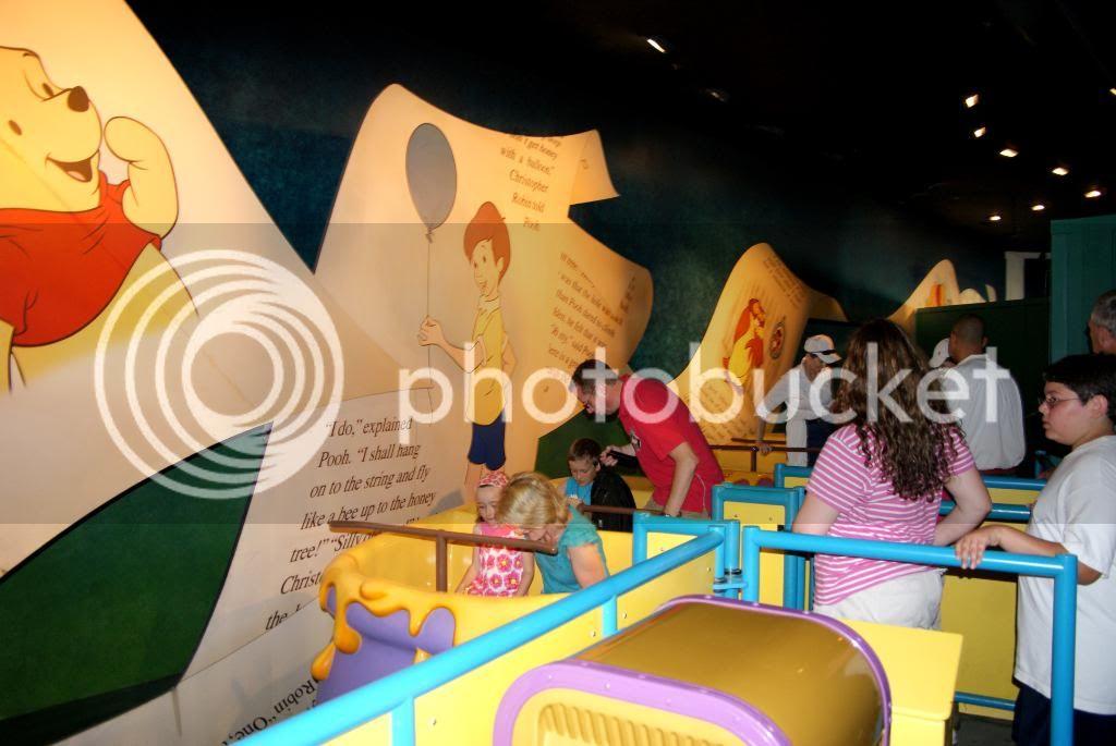 [Walt Disney World Resort] Voyage du 24 juillet au 12 aout 2010 - Page 5 DSC04906