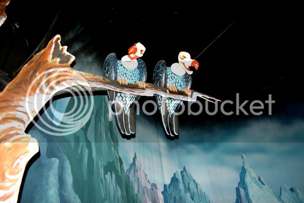 [Walt Disney World Resort] Voyage du 24 juillet au 12 aout 2010 - Page 5 DSC04935