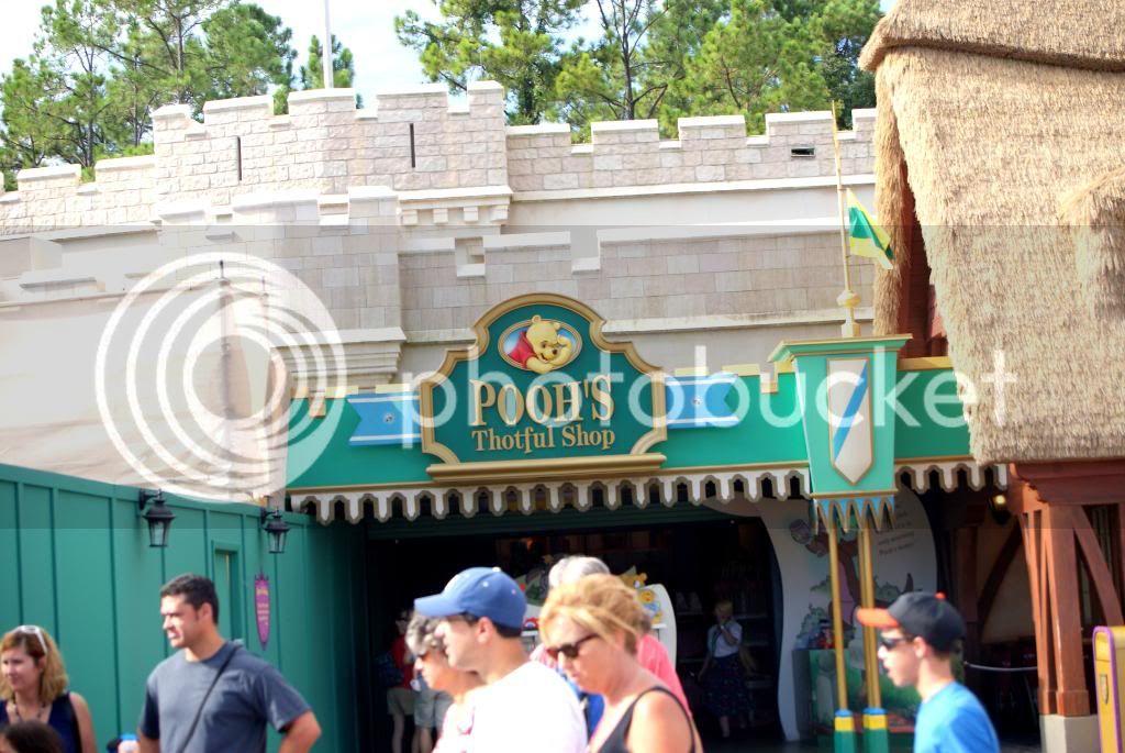 [Walt Disney World Resort] Voyage du 24 juillet au 12 aout 2010 - Page 5 DSC04946