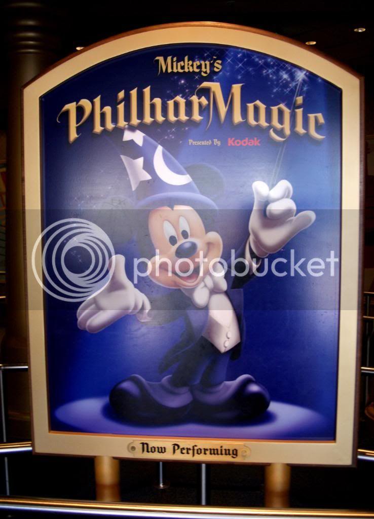 [Walt Disney World Resort] Voyage du 24 juillet au 12 aout 2010 - Page 5 DSC04950