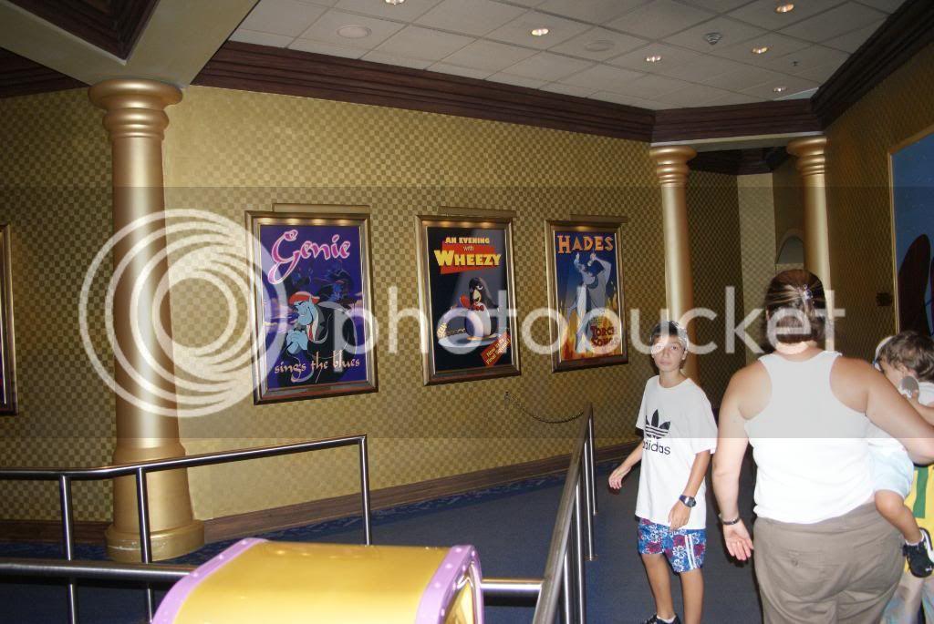 [Walt Disney World Resort] Voyage du 24 juillet au 12 aout 2010 - Page 5 DSC04953