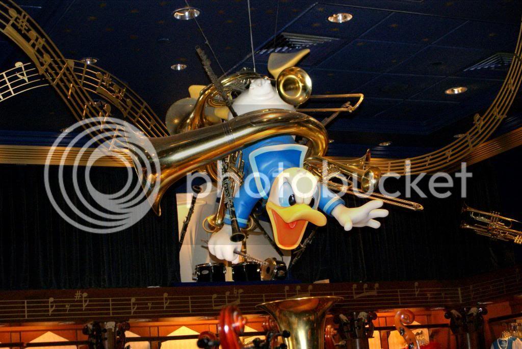 [Walt Disney World Resort] Voyage du 24 juillet au 12 aout 2010 - Page 5 DSC04963