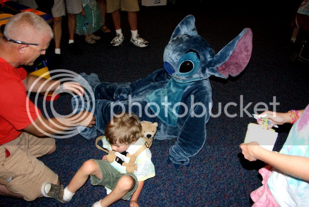 [Walt Disney World Resort] Voyage du 24 juillet au 12 aout 2010 - Page 5 DSC05073