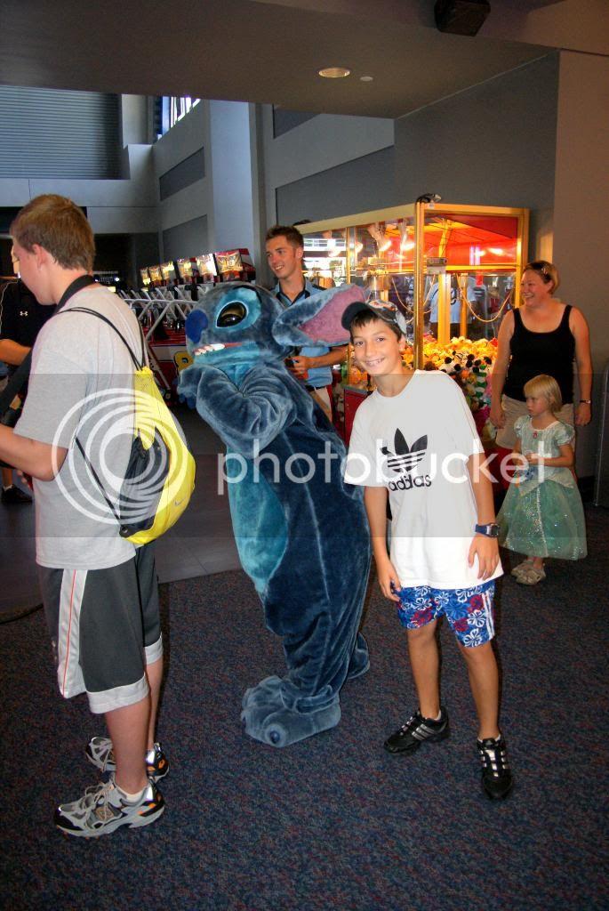 [Walt Disney World Resort] Voyage du 24 juillet au 12 aout 2010 - Page 5 DSC05077