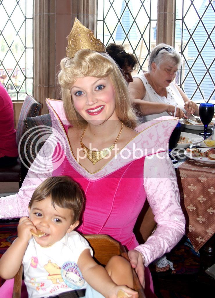 [Walt Disney World Resort] Voyage du 24 juillet au 12 aout 2010 - Page 5 DSC05158
