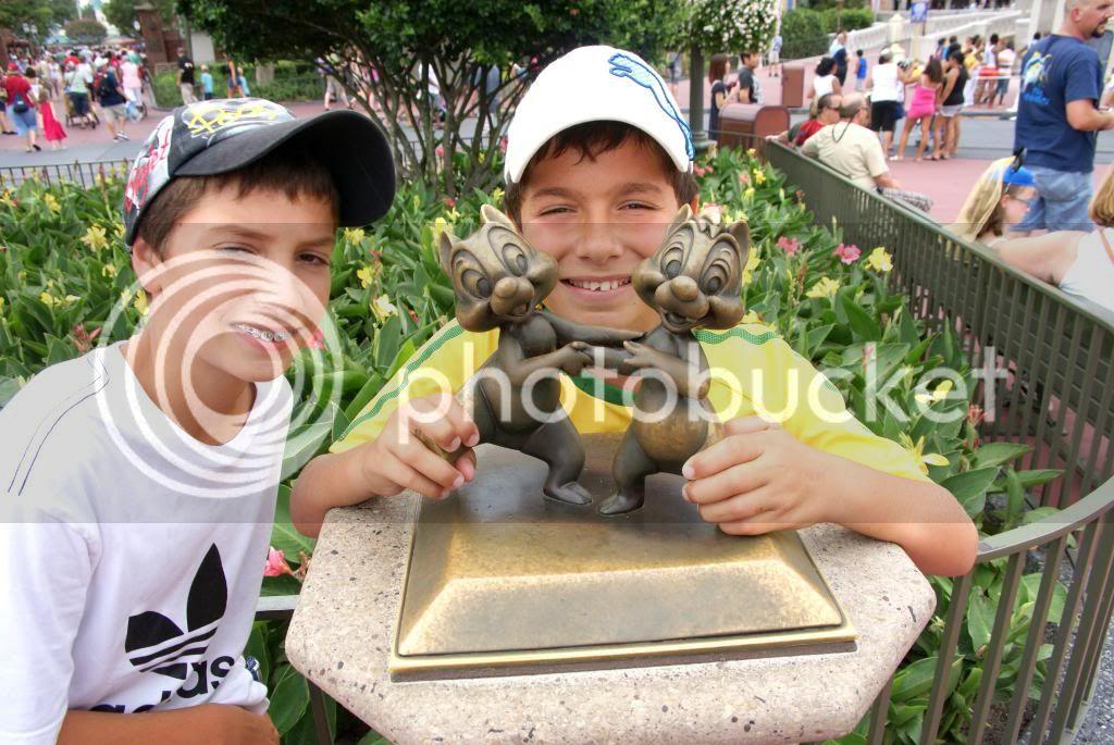 [Walt Disney World Resort] Voyage du 24 juillet au 12 aout 2010 - Page 5 DSC05178