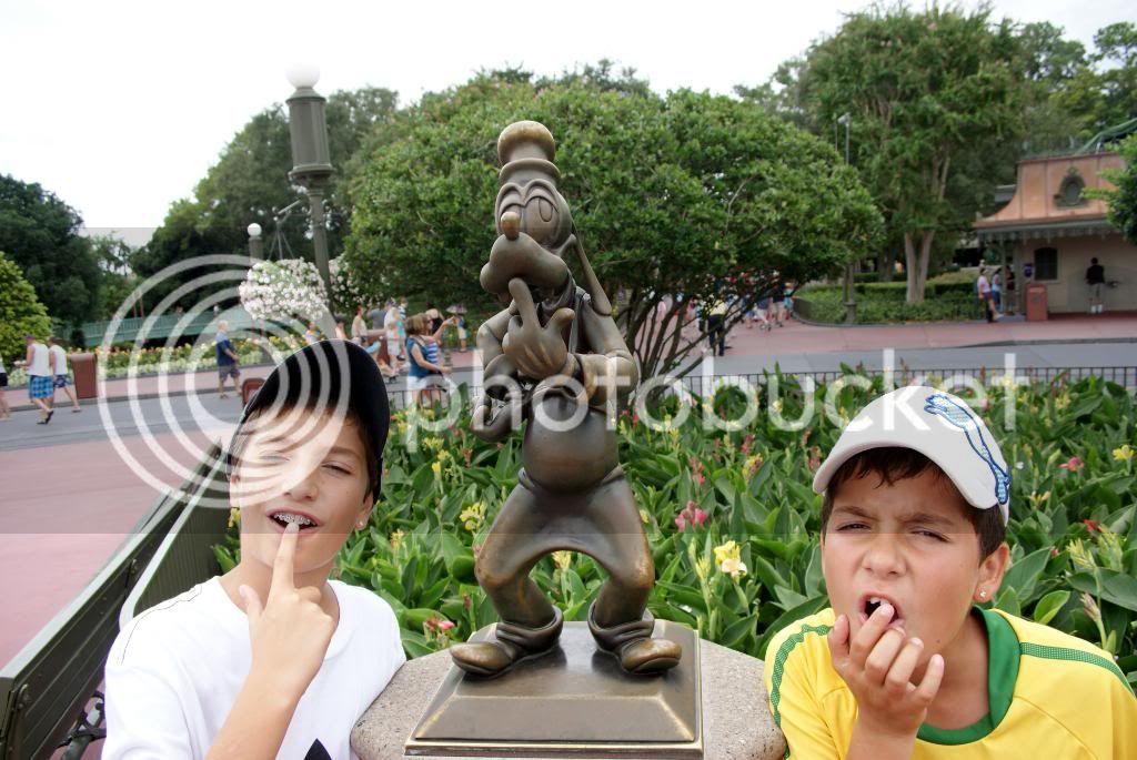 [Walt Disney World Resort] Voyage du 24 juillet au 12 aout 2010 - Page 5 DSC05179
