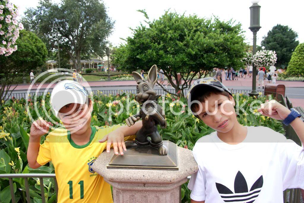 [Walt Disney World Resort] Voyage du 24 juillet au 12 aout 2010 - Page 5 DSC05180