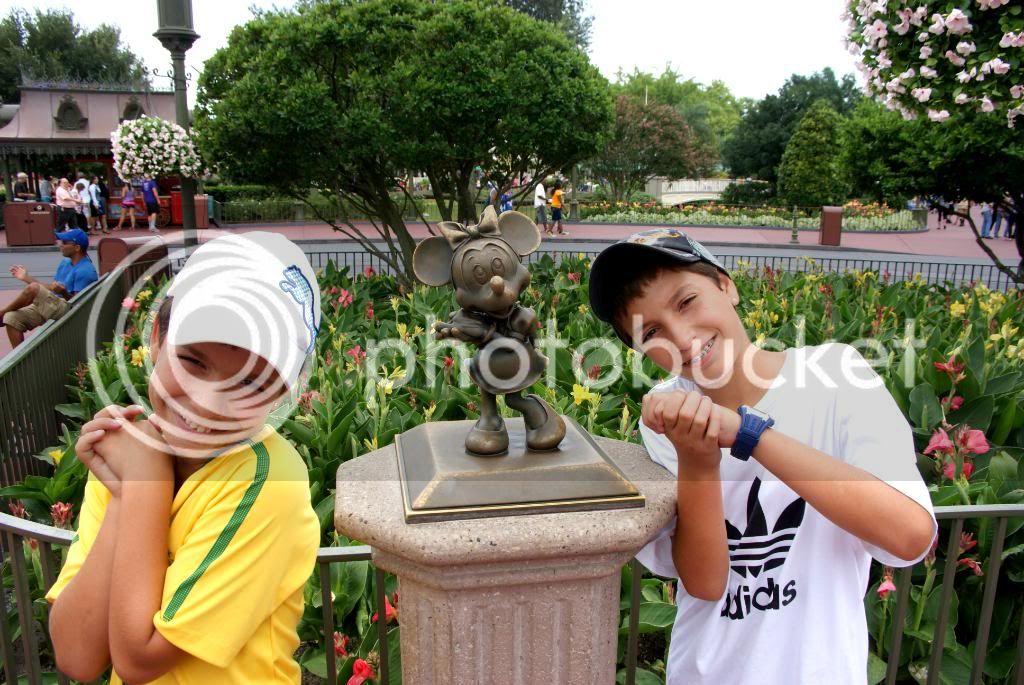 [Walt Disney World Resort] Voyage du 24 juillet au 12 aout 2010 - Page 5 DSC05181