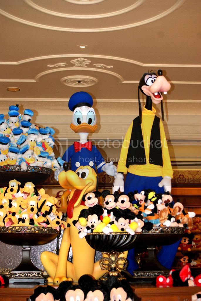 [Walt Disney World Resort] Voyage du 24 juillet au 12 aout 2010 - Page 5 DSC05194