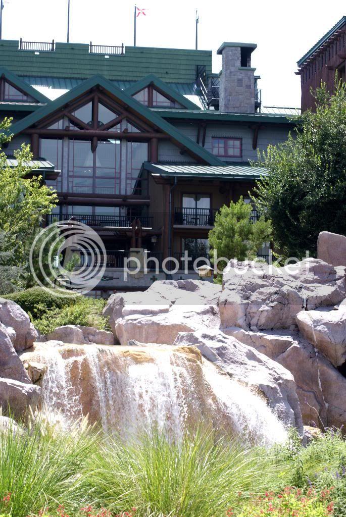 [Walt Disney World Resort] Voyage du 24 juillet au 12 aout 2010 - Page 5 DSC05250