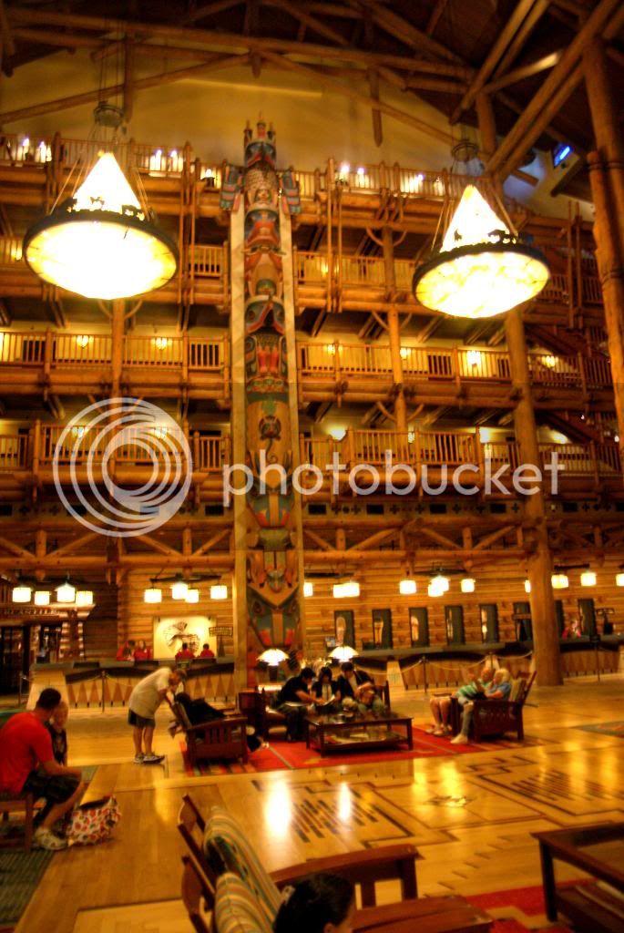 [Walt Disney World Resort] Voyage du 24 juillet au 12 aout 2010 - Page 5 DSC05306