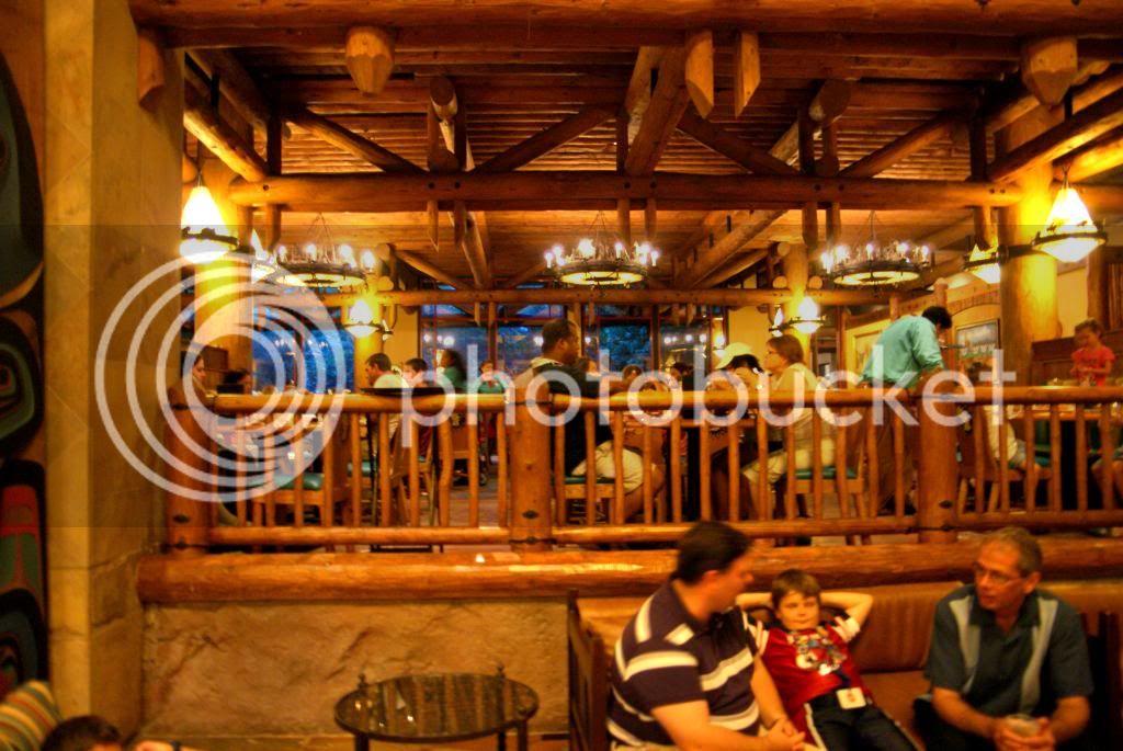 [Walt Disney World Resort] Voyage du 24 juillet au 12 aout 2010 - Page 5 DSC05317
