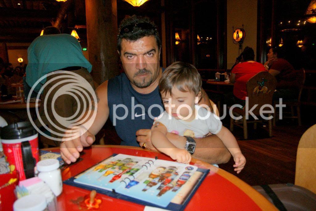 [Walt Disney World Resort] Voyage du 24 juillet au 12 aout 2010 - Page 5 DSC05334