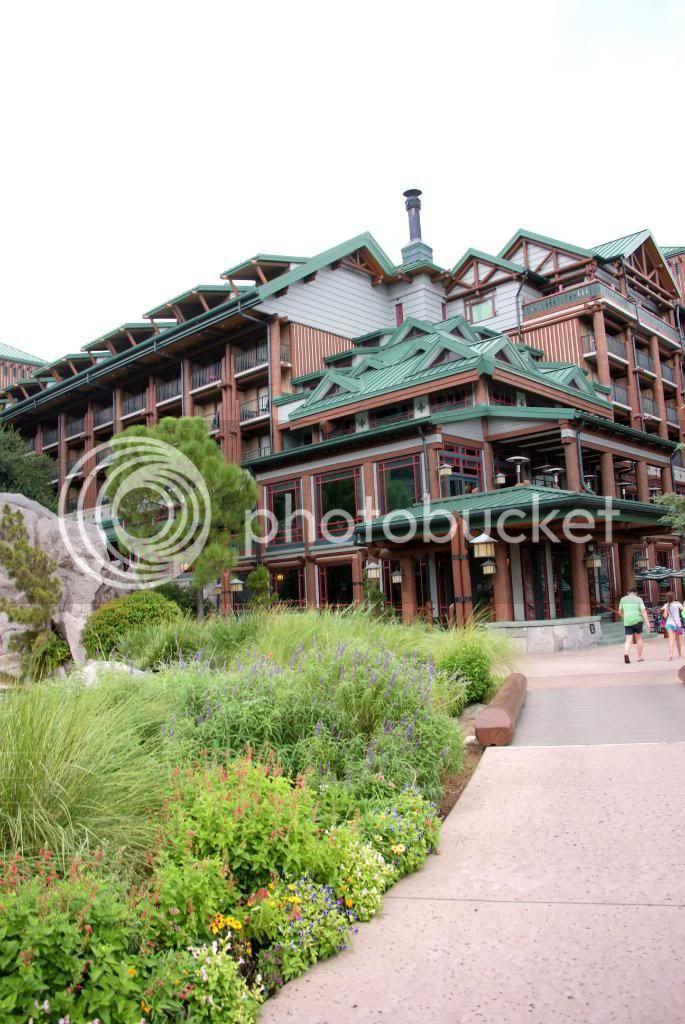 [Walt Disney World Resort] Voyage du 24 juillet au 12 aout 2010 - Page 5 DSC05447