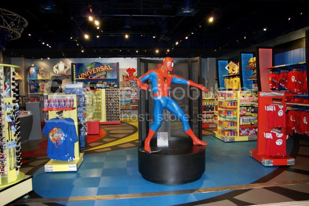 [Walt Disney World Resort] Voyage du 24 juillet au 12 aout 2010 - Page 5 DSC05517